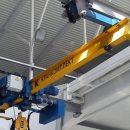 Кран-балки: плюсы и классификация оборудования