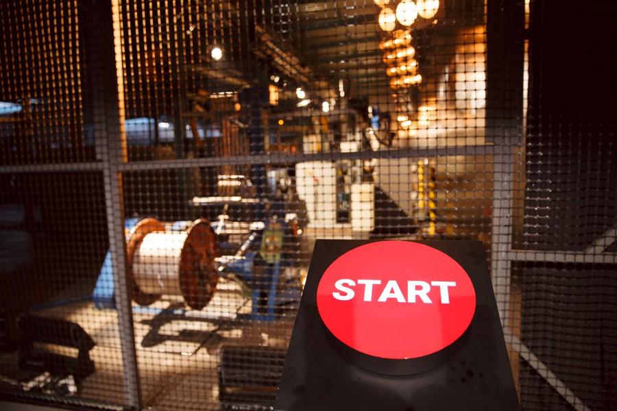 Производство саморегулируемого кабеля для обогрева промышленных объектов