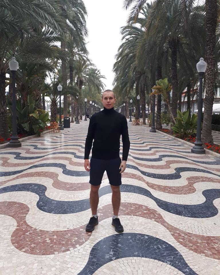 Як герой Майдану Роман Ліндов побудував бізнес на туризмі