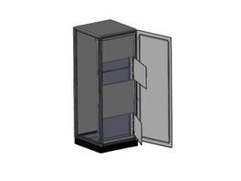 3D-модели для OptiBox M — проектировать готовое решение на КЭАЗ еще удобнее