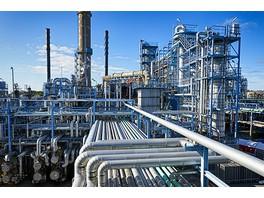 В отеле InterContinental открывается восьмая ежегодная конференция «Нефтегазопереработка-2018»