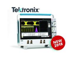 Компания Tektronix расширяет линейку комбинированных осциллографов серии MSO