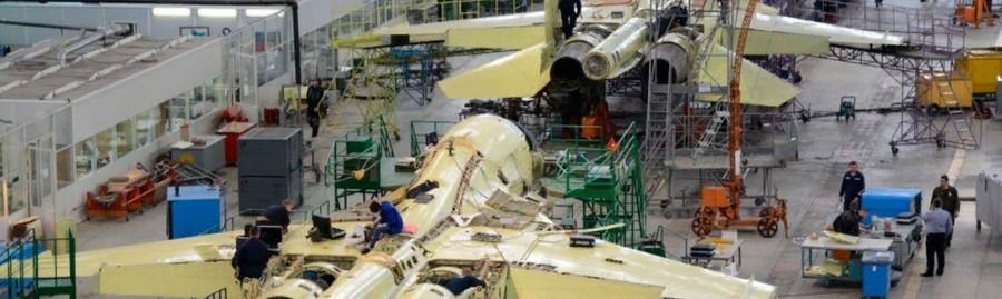 Компания ООО «МТК» завершила поставку комплектных распределительных устройств для нужд ОАО «Авиапром»