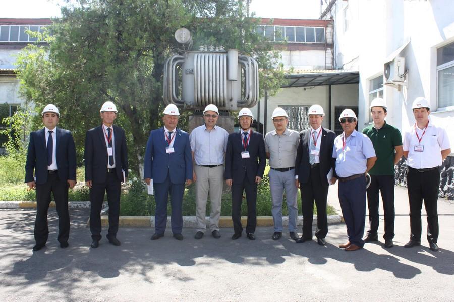 Кентауский трансформаторный завод заключит соглашение о сотрудничестве с МКТУ