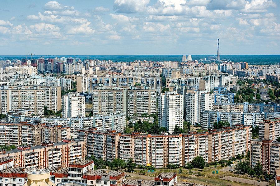 На сколько подорожали квартиры в первом полугодии 2018 — Госстат