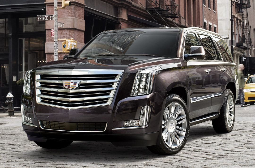 Для Коболева купили новый бронированный Cadillac — СМИ