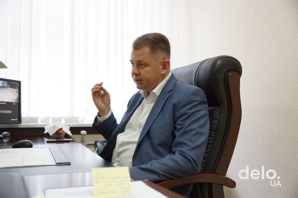 """До конца года Киев должен разработать схему реновации хрущевок — глава """"Киевгенплана"""""""