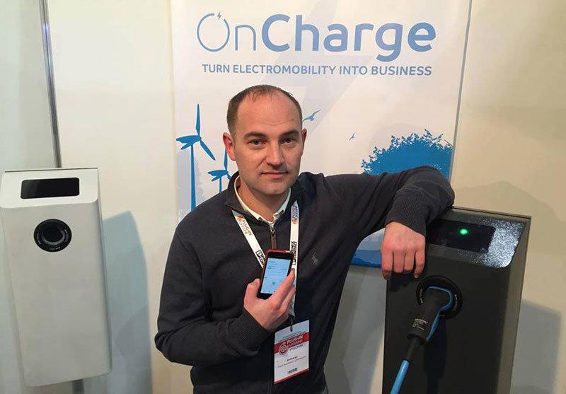 Экология и экономия: как работает мобильное приложение для зарядных станций OnCharge