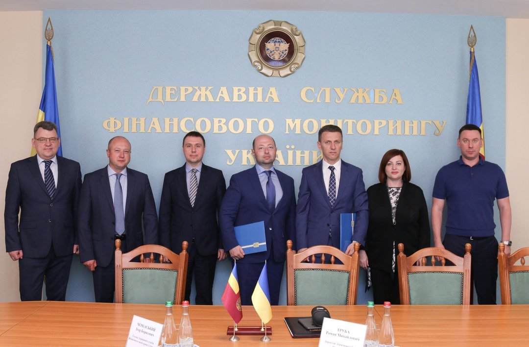 Госфинмониторинг передал материалы по делу Януковича на 276,5 млрд гривен