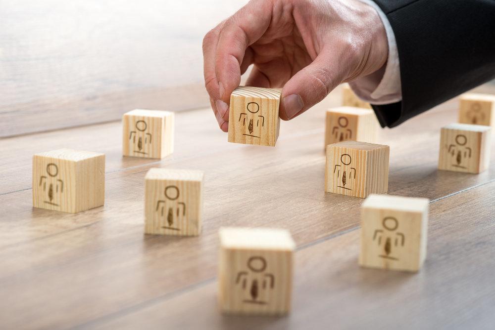 HR как новая бизнес-модель: уже de facto, но еще не de jure