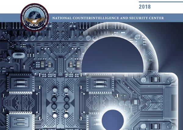 Какие страны занимаются экономическим кибершпионажем в США