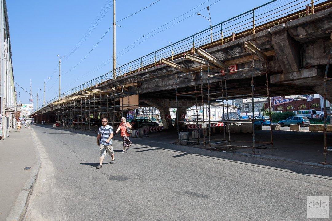 Попытка №3. В новой петиции Петрук требует провести новый конкурс проектов по Шулявке