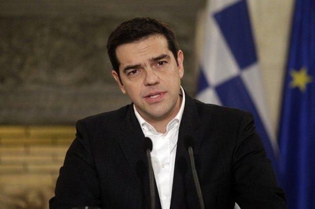 Премьер-министр Греции взял политическую ответственность за трагедию с пожарами