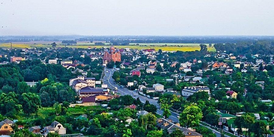 Проектировать объездную дорогу вокруг Борисполя хотят восемь иностранных компаний