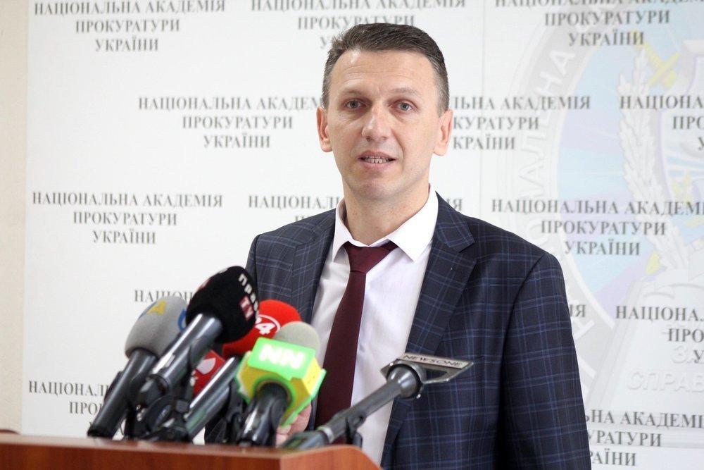 """В ЕС нашли """"недобросовестных"""" кандидатов в ГБР"""