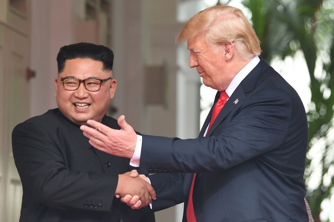 В США считают, что ядерное оружие Северной Кореи можно уничтожить за год