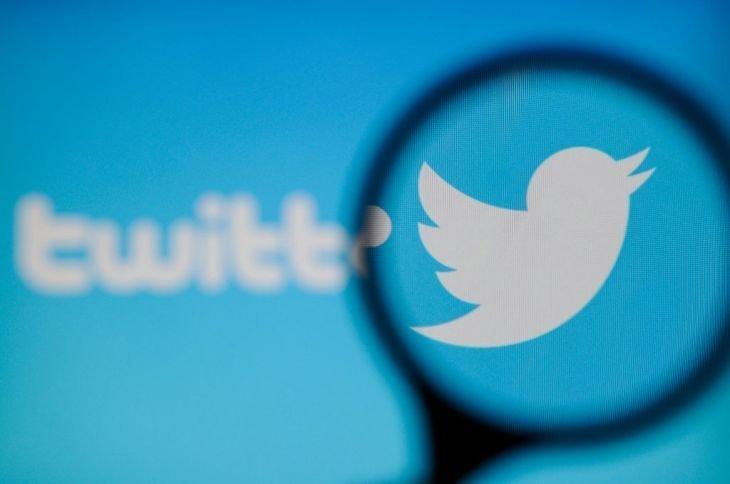 В Twitter удалили ботов — акции упали на 18%