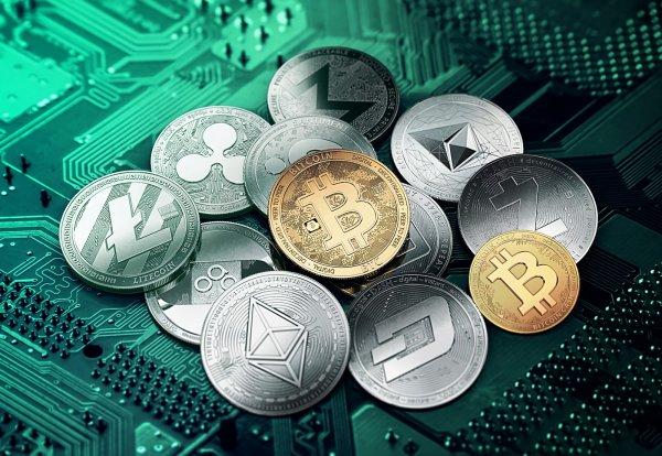 Аналитик: 60% криптовалют являются пустышками
