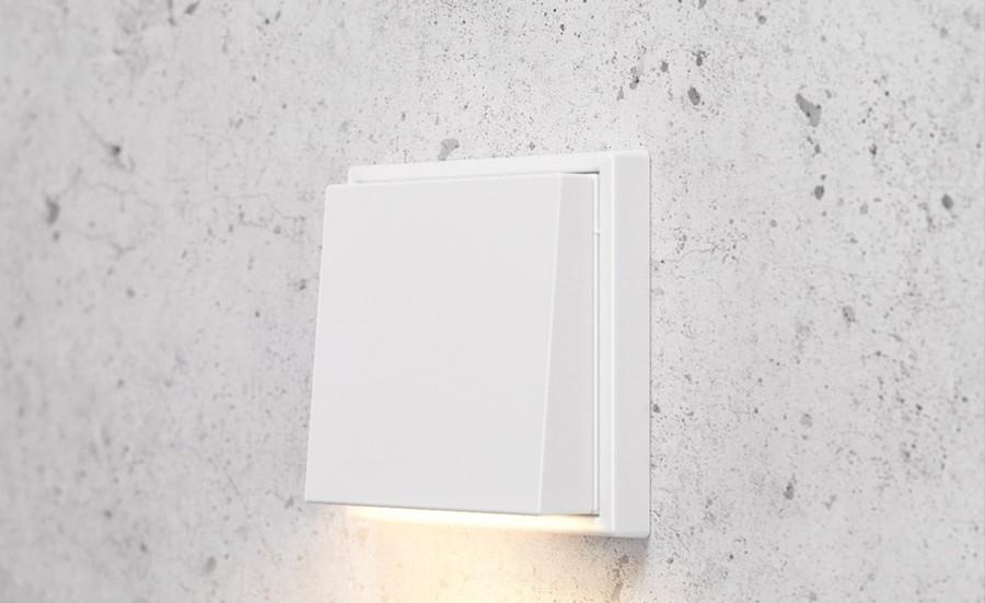 Настенный LED-светильник