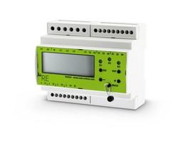 Новая версия устройства защитного отключения NA003 для альтернативной энергетики