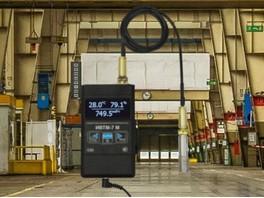 Новинка от АО «ЭКСИС» — термогигрометр ИВТМ-7 М 3 (-Д)-Е с Ethernet-интерфейсом уже в продаже