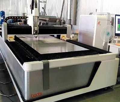 Производственная площадка «ЭНЭЛТ» пополнила парк металлообрабатывающего оборудования