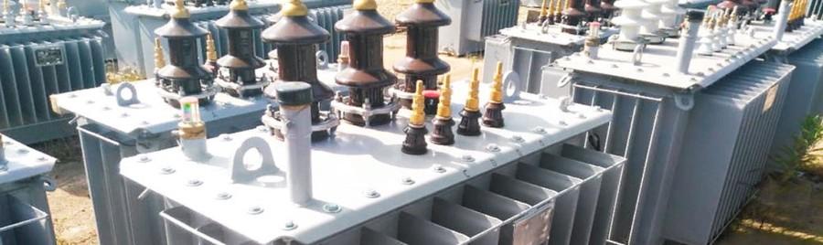 ООО «МТК» отгрузило 14 трансформаторов серии ТМГ от 160 до 400 кВА