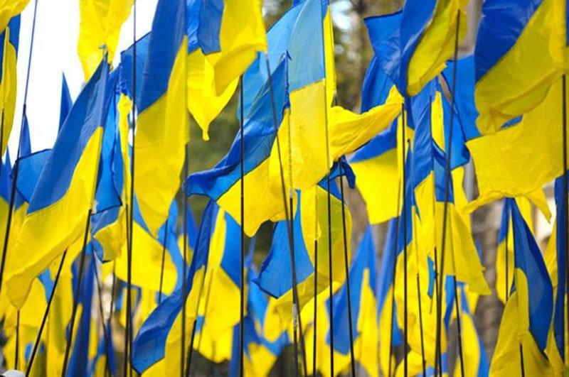 Где в Украине больше патриотов — соцопрос