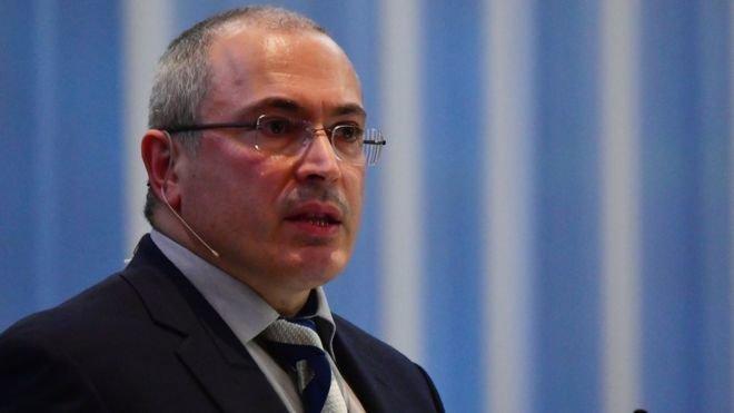 Ходорковский пообещал выяснить, кто убил журналистов в ЦАР