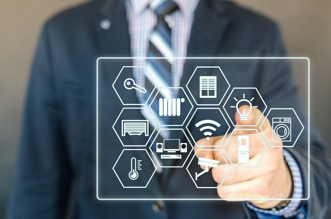 Интернет вещей: как технологии будущего упрощают настоящее