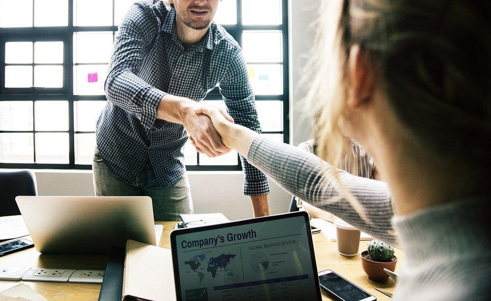 Как наладить бизнес-процессы в растущем стартапе