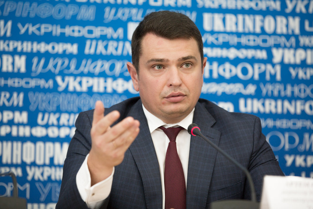НАБУ рассмотрит информацию о возможном участии Манафорта в кампании Порошенко