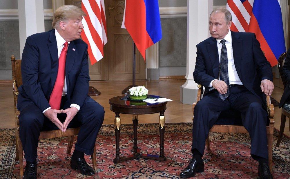 Первый этап санкций США против РФ по делу Скрипалей могут ввести 27 августа — СМИ