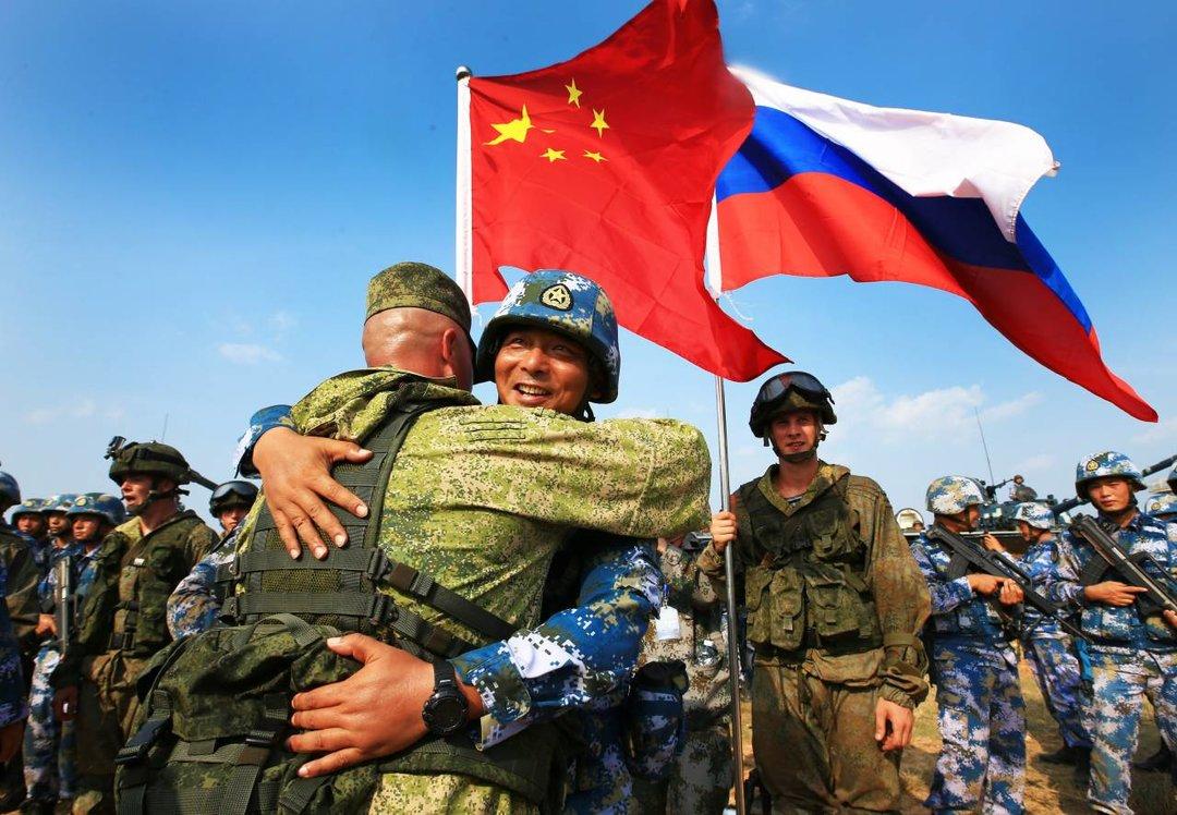 Россия, Китай и Монголия проведут военные учения, Пентагон требует объяснений