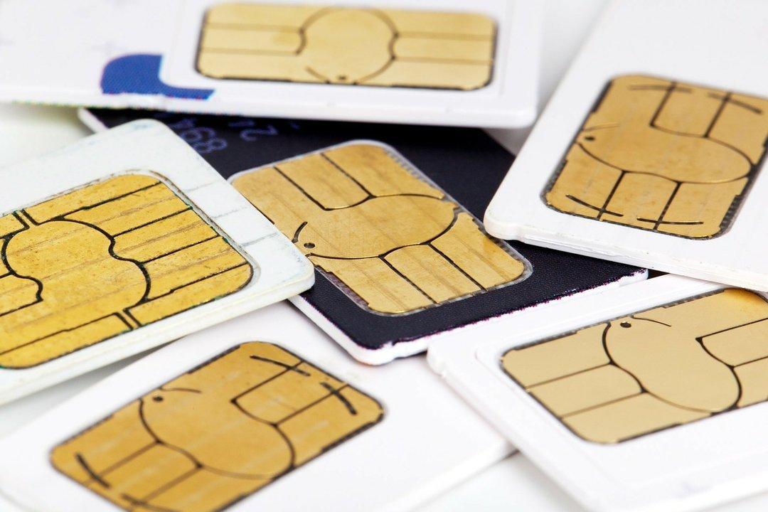 Украинские мобильные операторы отчитались о заработке за первое полугодие 2018