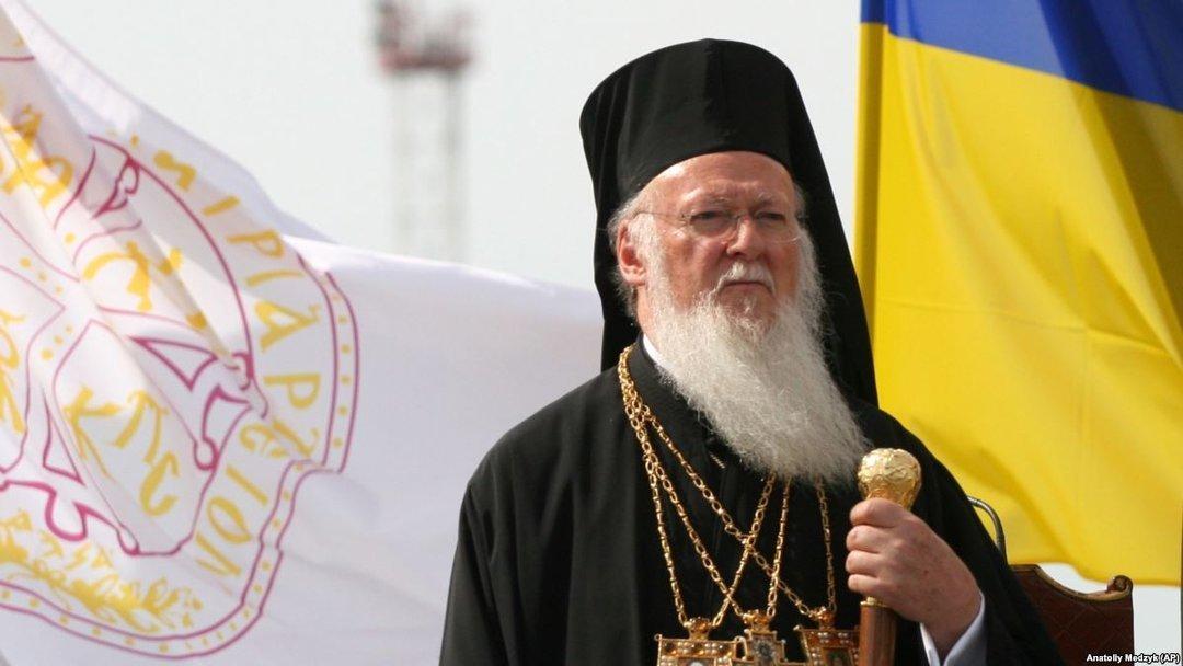 Патриарх Варфоломей — Кириллу: УПЦ получит автокефалию