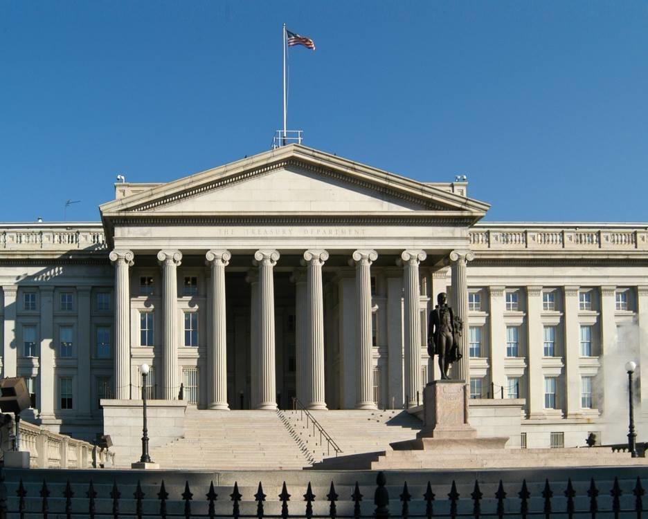 Вашингтон расширил санкционный список против РФ