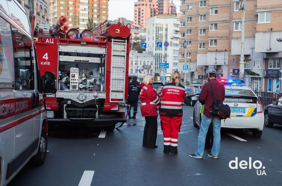 За полгода страховщики возместили владельцам автомобилей больше 1 млрд грн