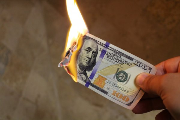 Крупнейший мировой финансовый кризис уже начался - Эксперты