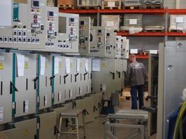 «Таврида Электрик» поставит распределительные устройства для подстанций в Абу-Даби