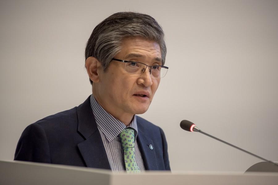 «Энергия знания» на ВЭФ-2018: Рае Квон Чунг даст прогноз развития мировой энергетики