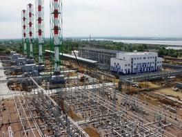На Сакской ТЭЦ установлен компактный модуль КМ ОРУ производства ЗАО «ЗЭТО»