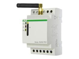 Компания ЭТМ представляет реле управления по GSM-каналу SIMply MAX P01 от «Евроавтоматика ФиФ»