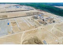 ФСК ЕЭС начала строительство объектов электроснабжения трубопровода Газпрома «Сила Сибири»