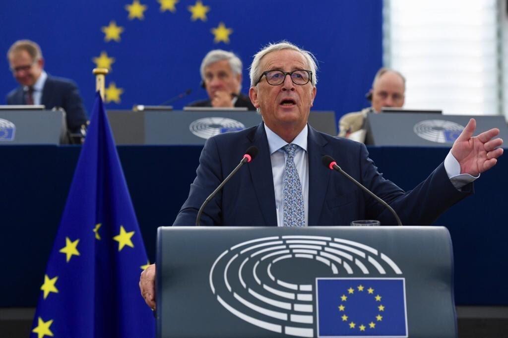 Глава Еврокомиссии представил новую миграционную политику ЕС