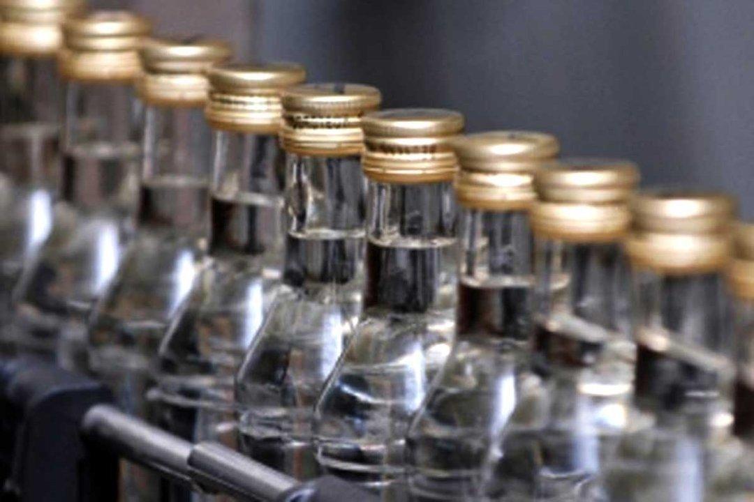 В Украине повышают минимальные цены на алкоголь