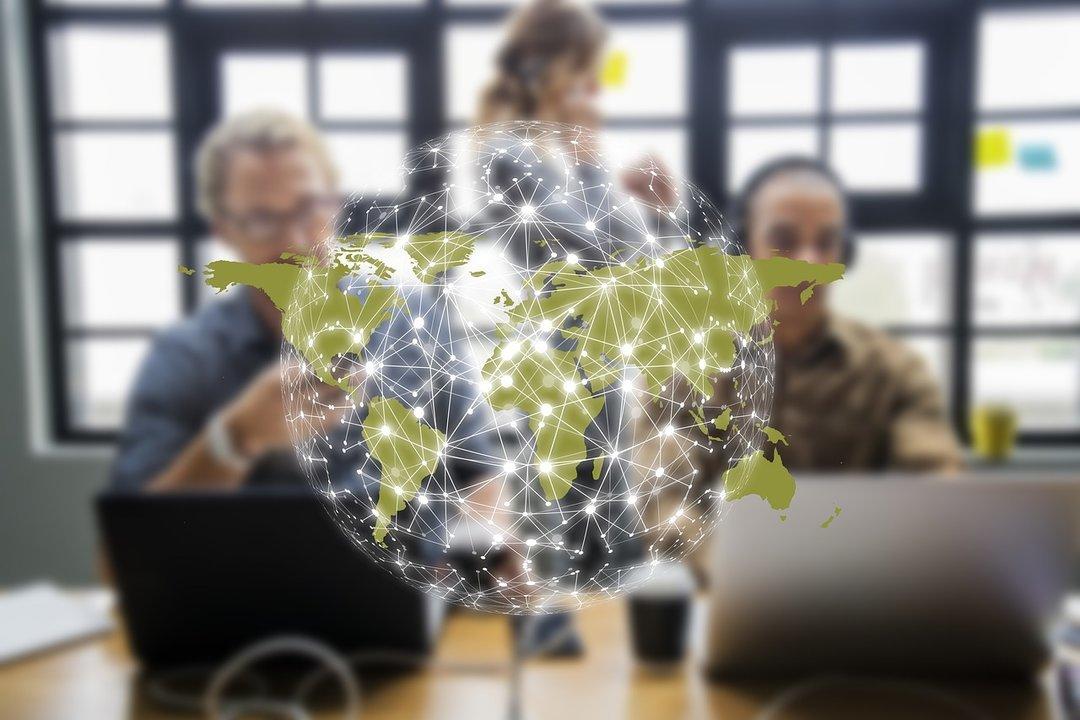 Как украинскому ИТ-бизнесу успешно выйти на рынки Европы и Азии