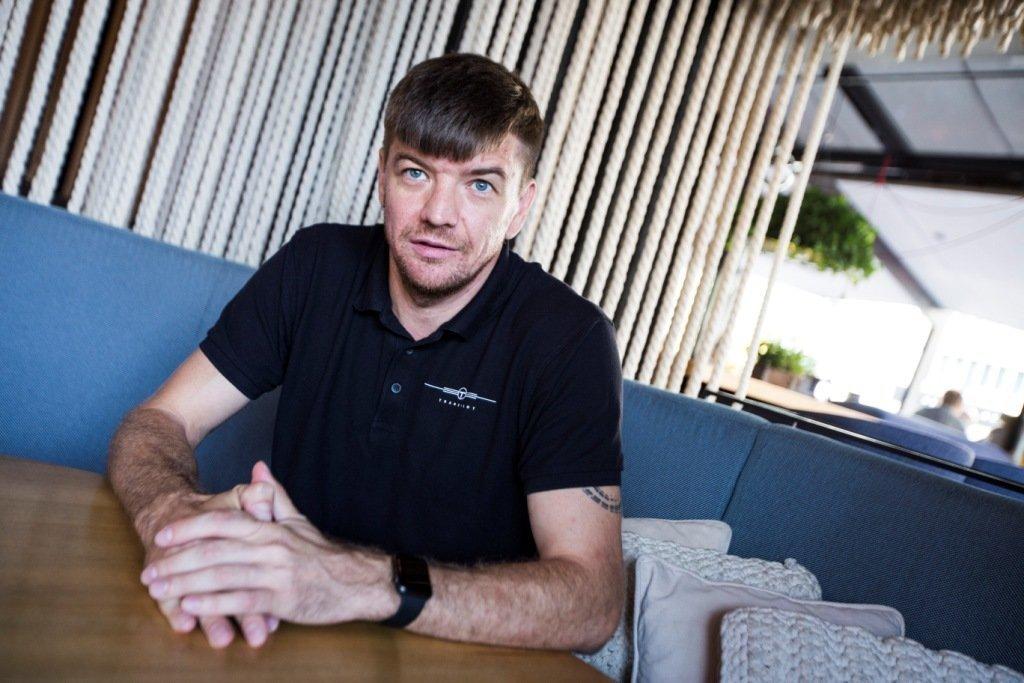 Uber и Uklon контролируют около 60% рынка такси — CEO Transflot