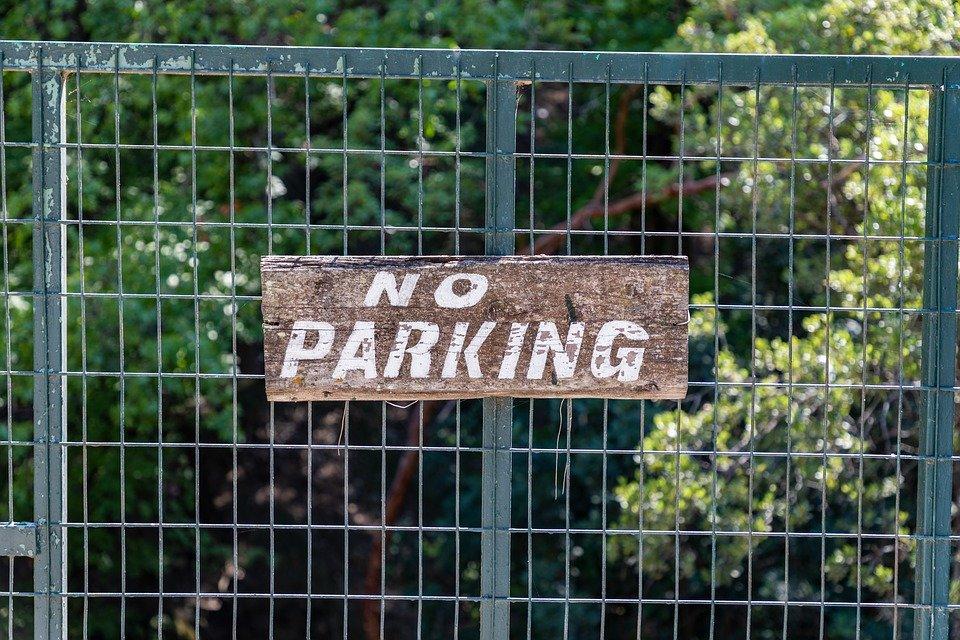 Новые правила парковки: что изменилось