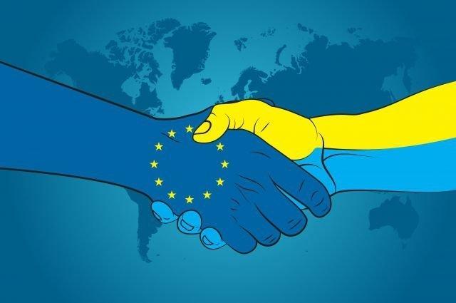 Почему украинцы хотят вступить в Евросоюз — соцопрос